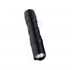 Portable Mini LED Flashlight Pocket Torch Waterproof For Travel Camping Aluminum Alloy Penlight