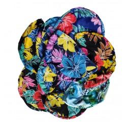 Swimming Cap Fit Children Swimmer Sports Elastic Swim Diving Hat For Adult Men Women