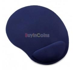 Wrist Comfort Mice Pad Mat Mousepad for Optical Mouse 01