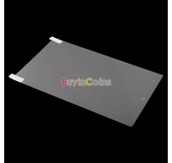 """HD Clear LCD Screen Guard Protector for 10.1"""" Lenovo YOGA TABLET B8000 Tablet PC"""
