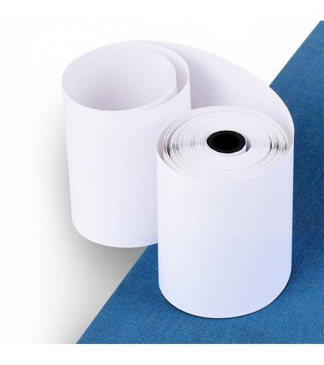 57*30mm Thermal Printing Paper Printable Sticker for Paperang & Peripage Mini Printer