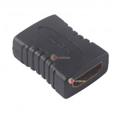 HDMI Female to Female F/F HDTV HDMI Cable Extension Adapter Converter Connector