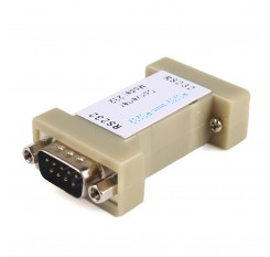 RS232 M F Serial Optoelectronic Isolator Converter 5W