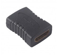 HDMI Female to Female F/F HDTV HDMI Cable Extension Adapter Converter Connector + 1.8m HDMI Male to VGA HD-15