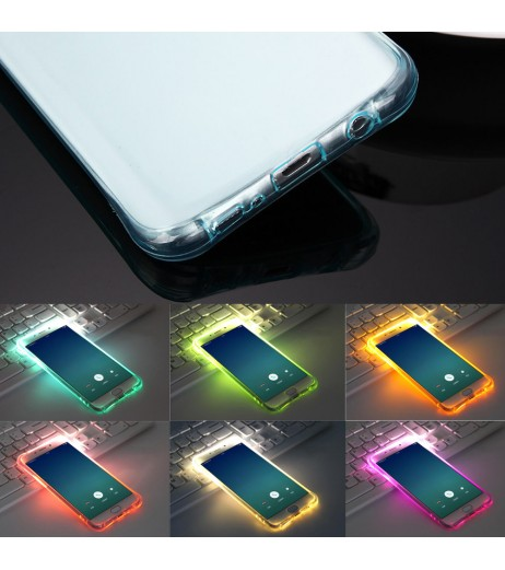 Bright Dazzle Colour Shockproof Hybrid Flash Bumper Soft Case For iphone6/7/8/x Cover