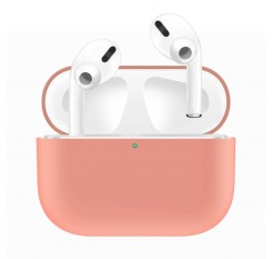 Silicone Case For Airpods Pro Case Earphone Case For AirPods Wireless Bluetooth Headset Cover Shockproof Bag