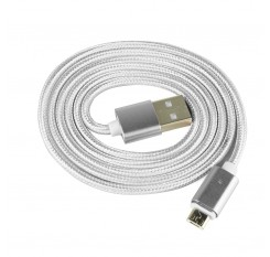 Micro USB Magnetic Cable 1M Fast Magnet Charger Cable USB For Android Mobile Phone And Tablet