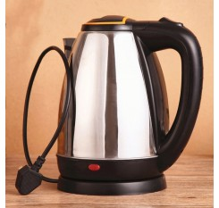 2.0L Household Stainless Steel Electric Kettle Jug Heater Boiler Automatic Cut Off