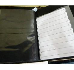 "PU Leather Photo Album for Kodak Photos 3.5x5"" - Pink"