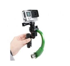 GoPro Professional Stabilizer Handheld Mount for Hero Camera - Green