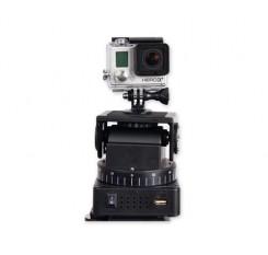 GoPro YT-260 Remote Control Motorized Pan Tilt for Hero Camera