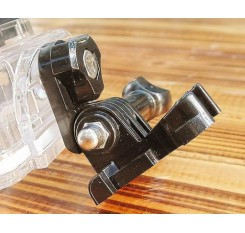 GoPro Mount Adapter for AEE/TCL/JVC/SONY AS100/AS30/Xiaomi Yi Camera