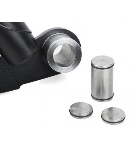 GoPro Professional Stabilizer Handheld Mount for Hero Camera - Black