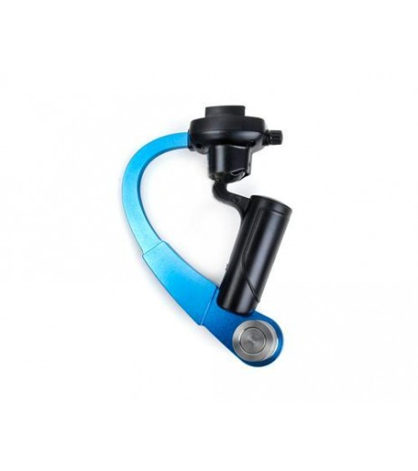 GoPro Professional Stabilizer Handheld Mount for Hero Camera - Blue
