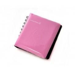 Jelly Mini Photo Album for Fujifilm Instax Mini 210 Films - Pink