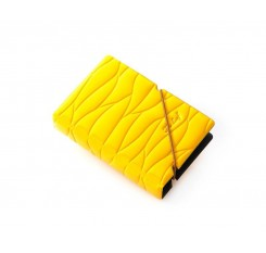 Leaf String Photo Album for Fujifilm Instax Mini Films - Yellow
