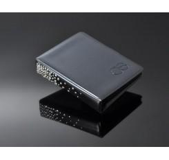 Swarovski Crystal Photo Album for Fujifilm Instax Mini Films - Black