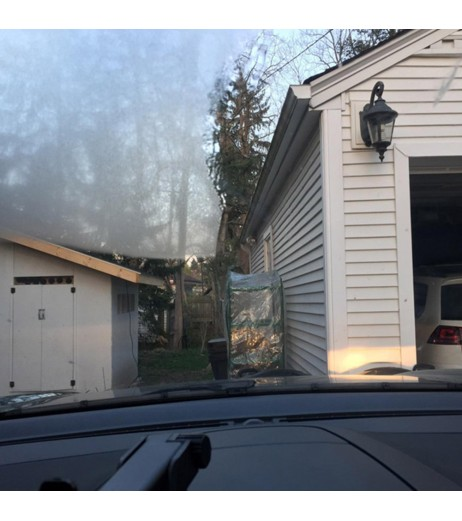 20ml Automotive Glass Antifogging Liqiud Agent Spray Hydrophobic Coating