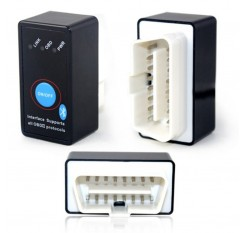 ELM327 OBD2 Car V1.5 Bluetooth Code Reader With Power Switch