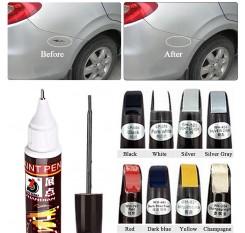 Professional Car Paint Repair Pen Waterproof Clear Car Scratch Remover Painting Pens