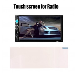 """Durable 10.2"""" Bluetooth Touch Screen film For Car Radio USB TF FM FM AUX MP5 Player Remote Controller High Quality"""
